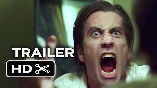 TIFF (2014) Nightcrawler Trailer Jake Gyllenhaal Drama