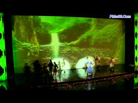 Live Show Cam Ly  Tu Tinh Que Huong 3 07 - Video Ca Nhac Kich