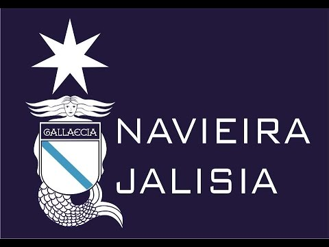 I have a dream, NAVIEIRA JALISIA owner DAVID TRILLO GALLEGO.
