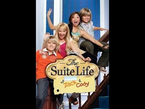 Classic Shows Review Episode 11: The Suite Life Of Zack and Cody