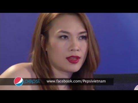 Vietnam Idol 2013 - Những khoảnh khắc dễ thương của Mỹ Tâm
