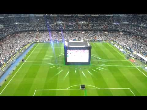 Real Madrid vs Atlético de Madrid 1-1 Sergio Ramos Goal UEFA Champions League Lisboa  2014