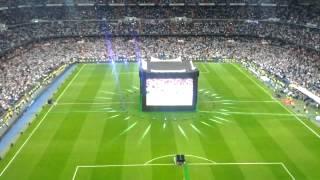Real Madrid Vs Atlético De Madrid 1-1 Sergio Ramos Goal