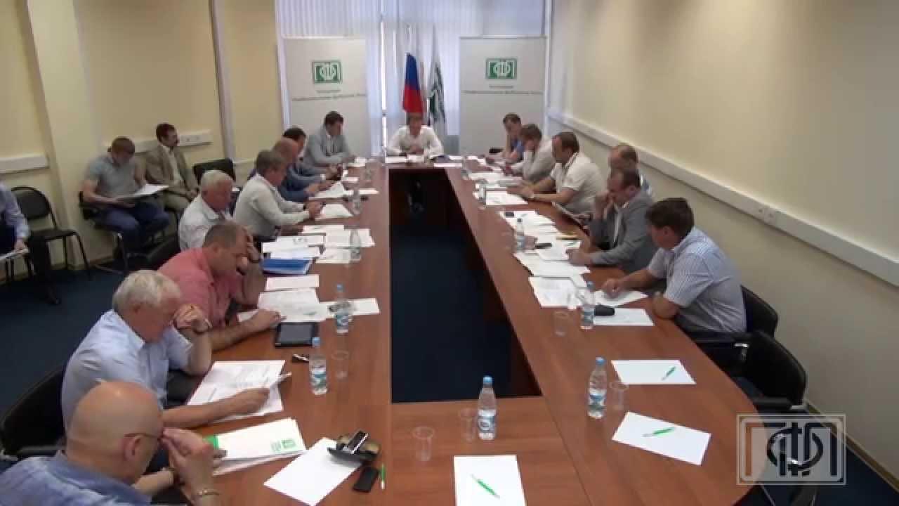 Совет Ассоциации «ПФЛ» 2 июля 2014 года