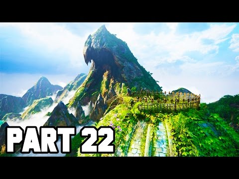 THE REAL THEIVES!! Uncharted 4 Gameplay Walkthrough Part 22 - Chapter 15 (PS4 1080p HD)