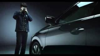 2012 Hyundai Azera (5G Grandeur HG) 4D Theater commercial videos