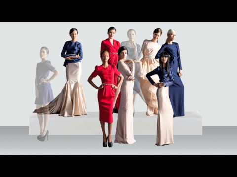 Asia's Next Top Model - Season 2 - Prediction