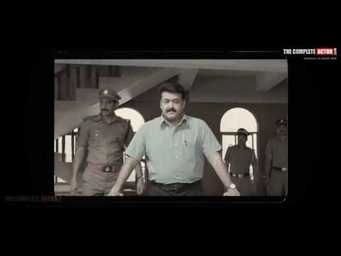 RED WINE Malayalam Movie Promo Song : Mohanlal, Fahad Fazil, Asif Ali