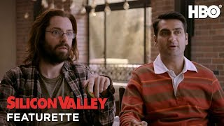 The HBO show Silicon Valley is actually trying to solve data compression