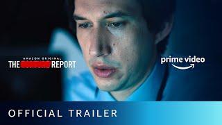 The Report (2020) Trailer Amazon Prime Movie Video HD Download New Video HD