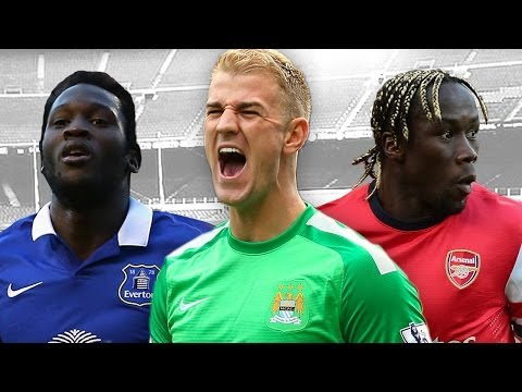 Transfer Talk | Joe Hart to Real Madrid for £25m?