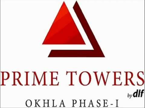 DLF Prime Towers Okhla Phase 1 Delhi Commercial Space Location Map PriceList Floor LayoutPlan Review