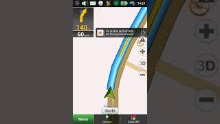 Gps Navigasi (Peta Offline Petunjuk Arah) Di Android