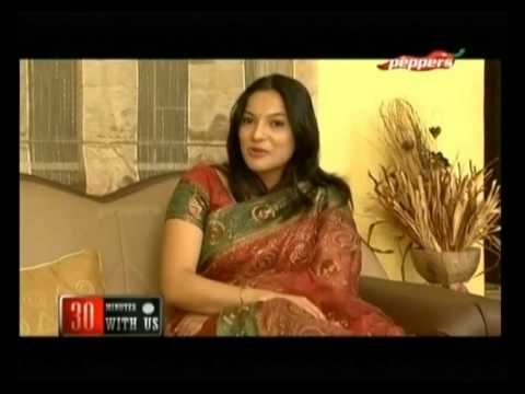 Actress Rethika Srinivas interview