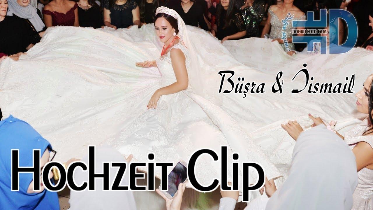 Büşra & İsmail - HOCHZEIT CLIP