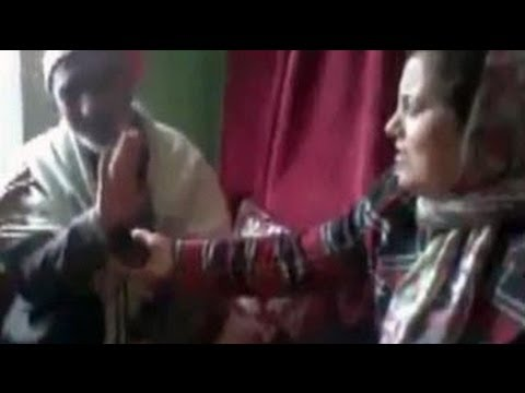 Omar Abdullah's minister forces man to swear on Quran to vote for her party