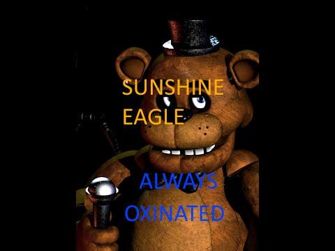 Five Nights at Freddy's Song BACKWARDS