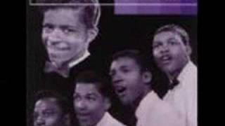 Little Anthony & The Imperials I Won't Have Time To Worry