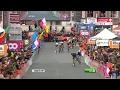 Alejandro Valverde wins Liège-Bastogne-Liège 2017