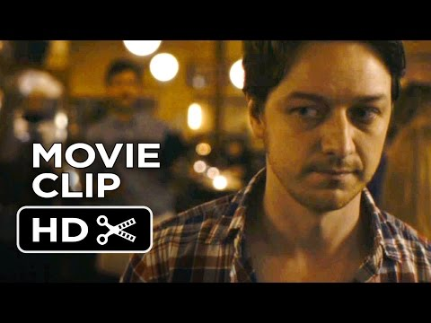 The Disappearance of Eleanor Rigby Movie CLIP - Dine and Dash (2014) - Jessica Chastain Movie HD