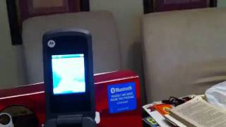 NET10 Motorola W408g Review!