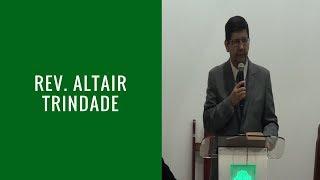 Re. Altair Trindade
