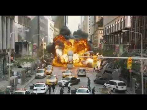 Phim Biệt Đội Siêu Anh Hùng-The Avengers