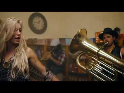 Major Lazer - Too  (feat. Elliphant & Jovi Rockwell)