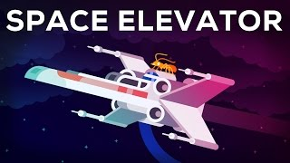 Space Elevator –Science Fiction or the Future of Mankind?