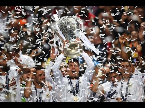 Champions League Highlights and Final Promo Real Madrid vs Atlético de Madrid | Road to Lisbon