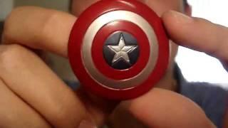 Capitán América Super Combate/Super Combat (Movie Series