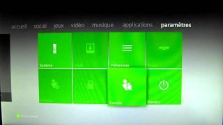 (patché) GLITCH INTERFACE XBOX Retirer Le Contrôle