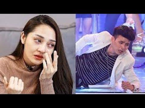 Hồ Quang Hiếu đau lòng khi thấy Bảo Anh khóc, khẳng định chia tay không phải vì người thứ 3