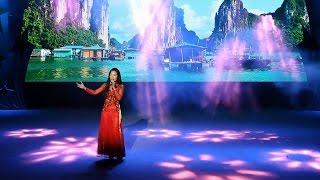 Hạ Long biển nhớ - Công ty CP Xi măng Cẩm Phả