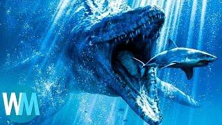 Top 10 Incredible Prehistoric Sea Monsters