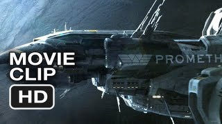 Video Clip: 'Landing'