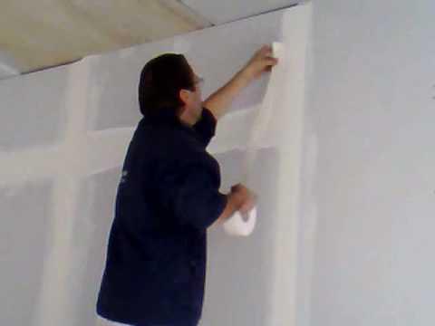 Cartongesso su parete umida