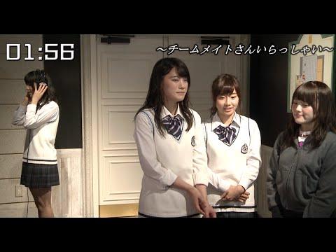 SKE48 E公演 2分半の袋とじ 2015.7.19 夜