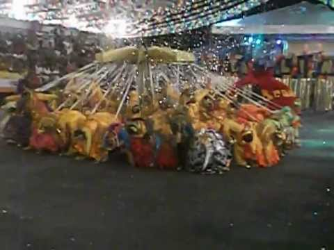 Quadrilha Asa Branca 2013 - Bahia