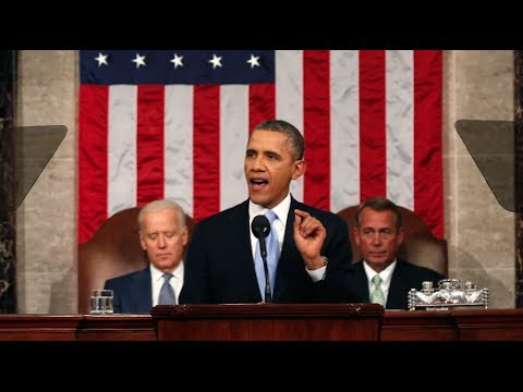 Obama's State of the Union 2014 Review (Part 1) | The Rubin Report