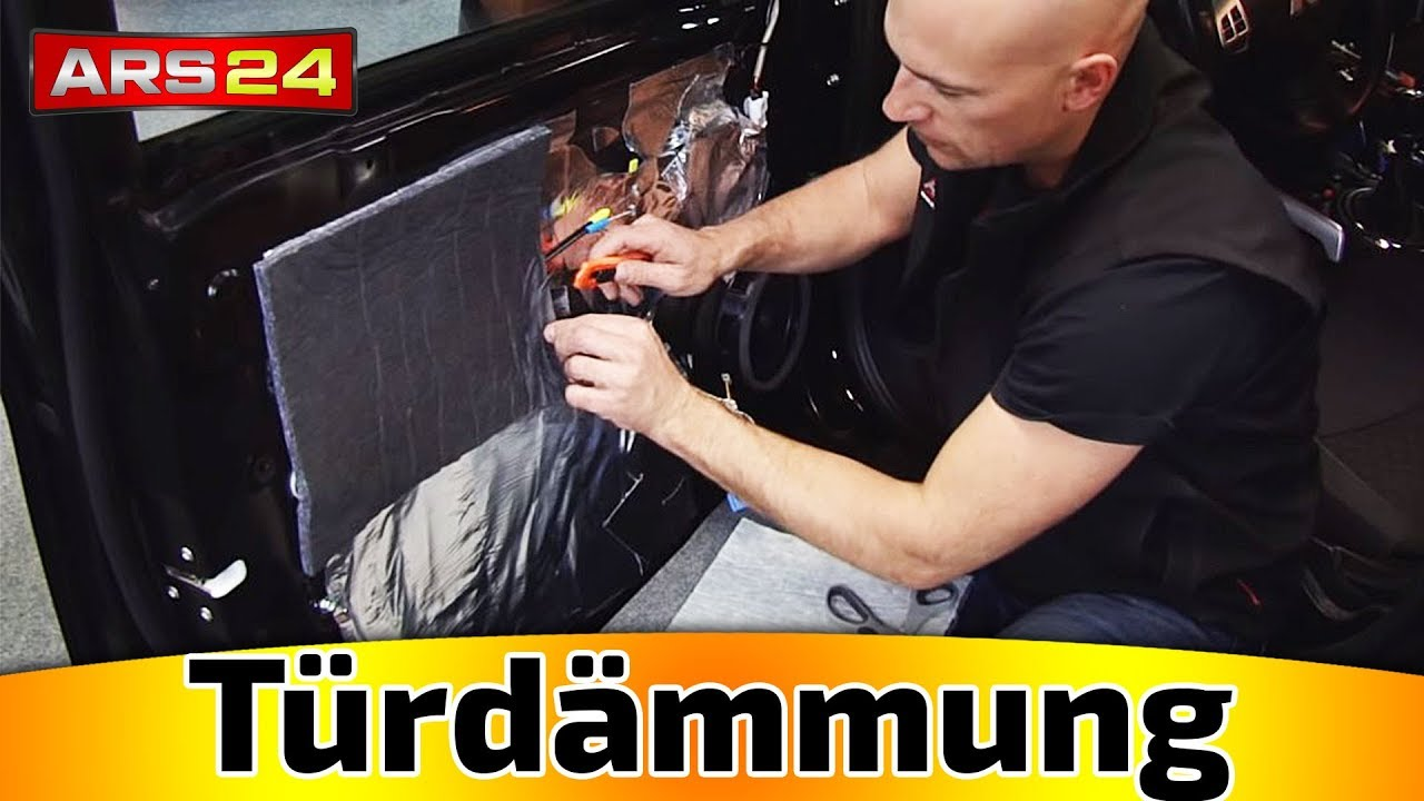 T 220 Rd 196 Mmung Ars24com Car Hifi Einbaututorial Youtube
