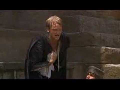 Romeo and Juliet Act 3 Scene 1 Part 1, Zefirelli