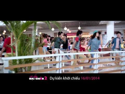 MV MR HOÀN HẢO - CÔ DÂU ĐẠI CHIẾN 2