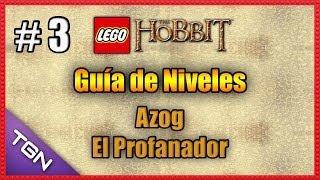 LEGO The Hobbit Guía De Minikits Tesoros Y Esquemas