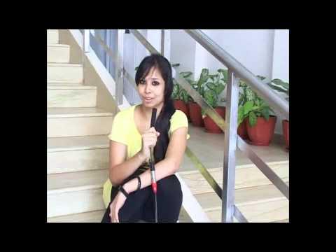 Sangsrita, Garden City College, Bangalore 2010