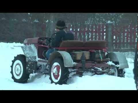 Самодельный грузовик двигатель