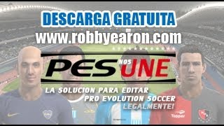 PES 2013 Así Se Instala Un Option File