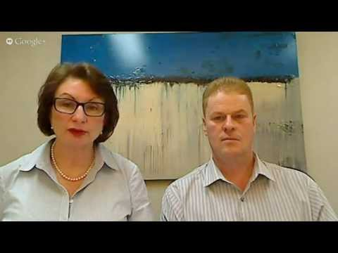 Hiring and keeping the right staff with Alistair McClymont and Wendy De Audney