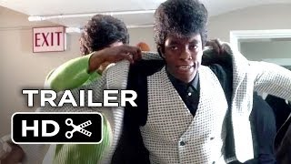 Get On Up Official Trailer #3 (2014) - Chadwick Boseman Music Movie HD
