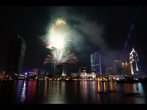 Sự kiện nổi bật của Việt Nam năm 2014